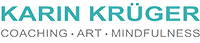 Karin Krüger Logo